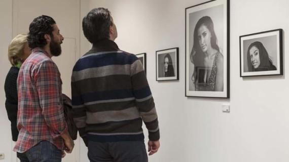Javier Cámara, Icíar Bollaín, Inma Cuesta o Michelle Jenner a través del objetivo de Chus Arcas