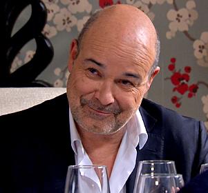 El actor Antonio Resines, nuevo presidente de la Academia de Cine