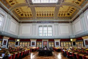 Biblioteca Nacional de España (Madrid). / http://www.hoyesarte.com