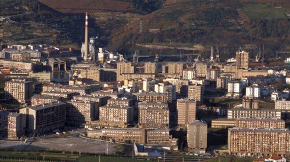 Un tesis sostiene que Guipúzcoa fue referente en el desarrollo urbanístico de la posguerra