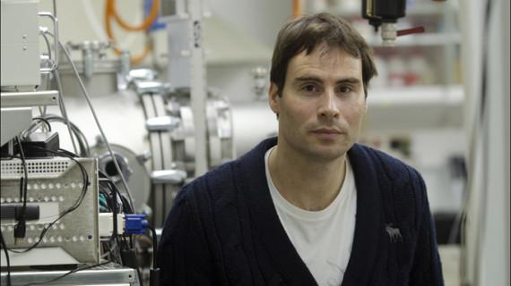 Un investigador de la Universidad del País Vasco recibirá en Illinois el prestigioso Premio Flygare