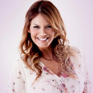 La modelo Ivonne Reyes.