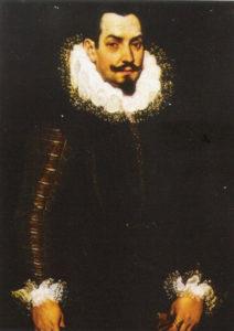Juan Pablo Carrión. / http://es.wikipedia.org
