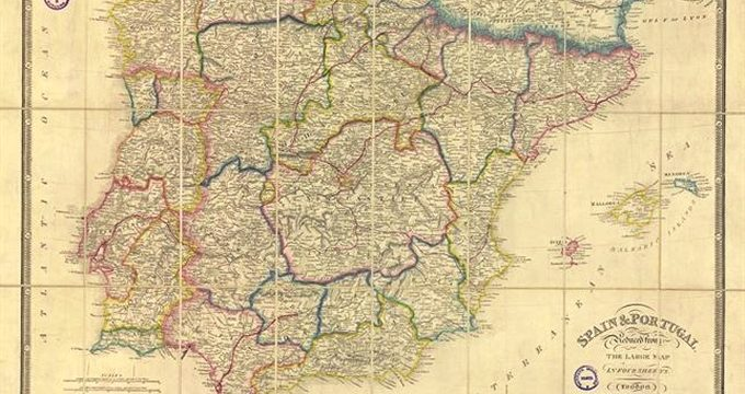 La UV conmemora el 175 aniversario de la creación del mapa topográfico en España