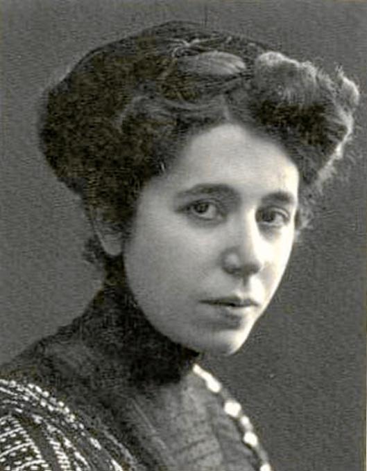Una publicación recoge la relación de María Lejárraga y los principales compositores de su época