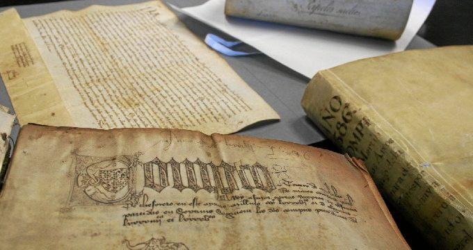 La Cámara de Comptos cumple 650 años
