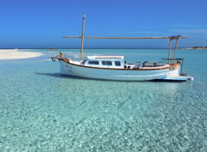 Playa de Ses Illetes (Formentera). / www.formenteraforever.es