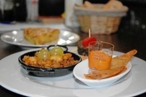 Alternativas sobre la mesa: dieta vegetariana, vegana y crudívora
