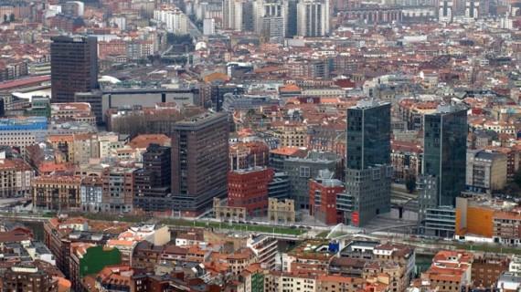 Bilbao se convierte en 'capital mundial del pensamiento' con la celebración de ICOT 2015