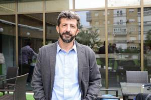 El director de cine Alberto Rodríguez. / Foto: Europa Press.