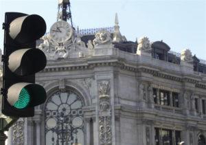 Cae la morosidad de la banca. / Foto: Europa Press.