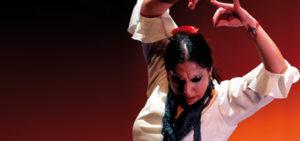 IV Bienal de Arte Flamenco de Málaga. / http://www.teatrocervantes.com