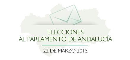 Andalucía celebra sus primeras elecciones anticipadas desde 1996