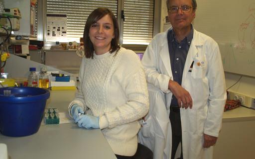 Científicos explican el mecanismo que provoca una rara enfermedad neurodegenerativa