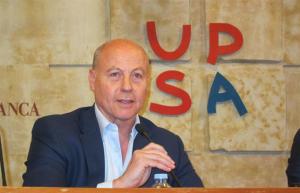 El doctor Juan Antonio Corbalán. / Foto: Europa Press.