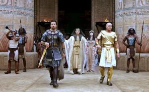 La sastrería madrileña alquiló el vestuario para la película 'Exodus'.
