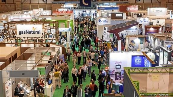 La Feria Internacional de Energía y Medio Ambiente Genera 2015 se celebra a finales de febrero en Madrid