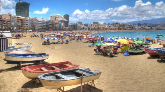 España recibió un 3,6% más de turistas internacionales en enero
