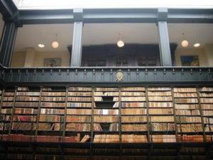 Biblioteca Central de Jerez. / http://www.jerez.es