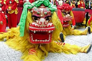 Danza del León, / http://www.absolut-china.com