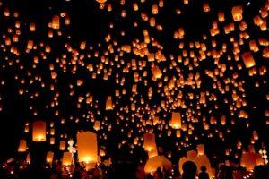 Festival de las Linternas. / http://www.netjoven.pe