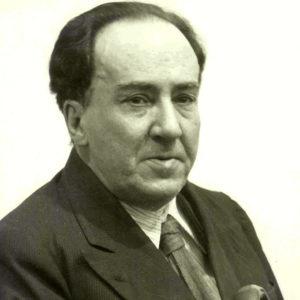 Antonio Machado. / http://revista-machadiana.com