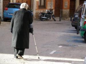 Las pensiones aumentan. / Foto: Europa Press.