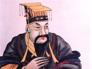 Emperador Han Ming Di. / http://www.festivaldefaroleschinos.com