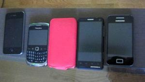 Los pequeños dispositivos podrán entregarse en grandes superficies. / Foto: Europa Press.