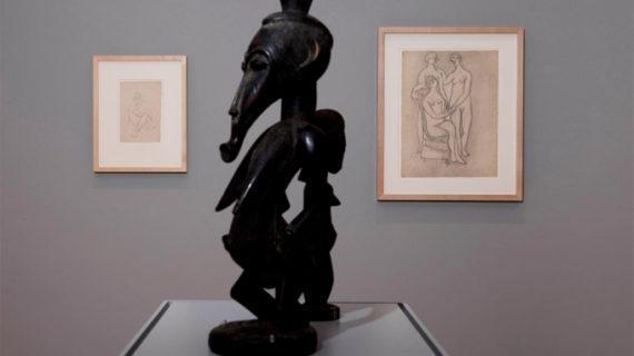 El Museo Picasso Málaga presenta la exposición Movimientos y secuencias