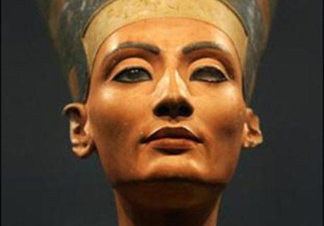 El origen del color del primer pigmento artificial de la historia: el azul egipcio