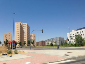 Bajan las hipotecas. / Foto. Europa Press.