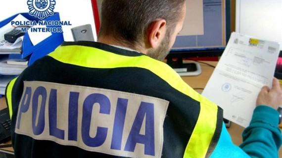 La Policía detiene a 70 personas acusadas de defraudar al Estado con empresas ficticias