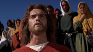'Rey de Reyes', uno de los primeros trabajos de Cornejo para el mundo del cine.