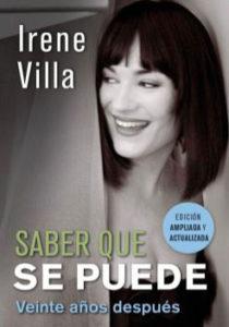 'Saber que se puede', uno de los libros publicados por Villa.