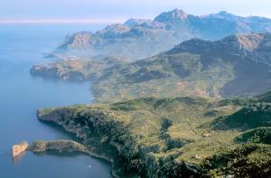 Sierra de Tramuntana. / http://www.logitravel.com