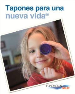 Campaña de la Fundación Seur. / Foto: www.fundacionseur.org