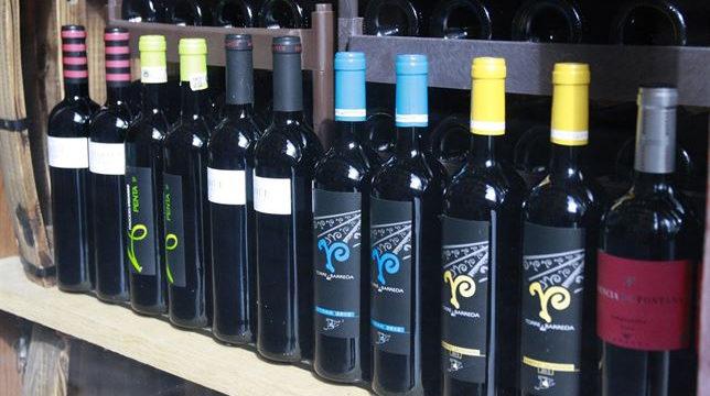 Las exportaciones españolas de vino batieron un récord en 2014 en volumen con un crecimiento del 22%