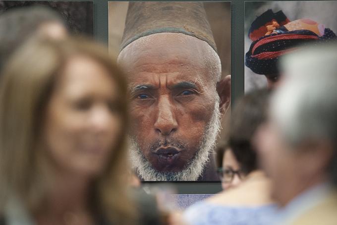 Un centenar de fotografías muestran la 'diversidad amenazada'