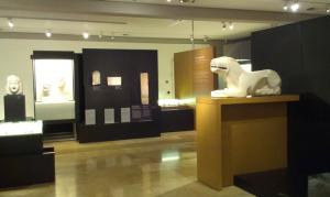 Museo Arqueológico de Córdoba.