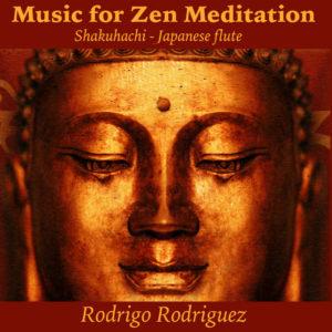 Portada del nuevo álbum de Rodrigo Rodríguez.