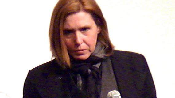 Patty Schemel, una superviviente del grunge