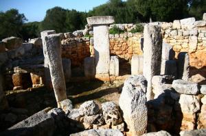 Poblado talayótico de Torre d'en Galmés. / Foto: www.menorcatalayotica.info