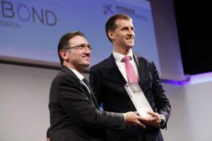 Irisbond también ha ganado el accésit social del Premio Emprendedor XXI. / Foto: www.irisbond.com