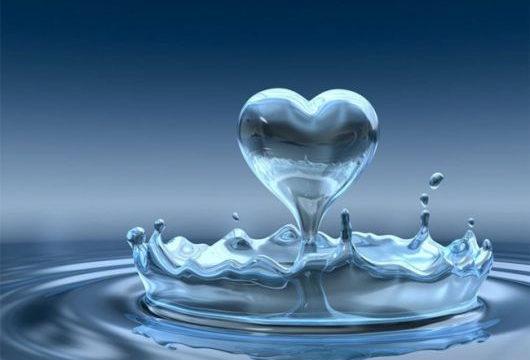 El agua, un bien cada vez más apreciado
