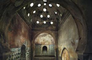 Imagen de la Alhambra de Granada.