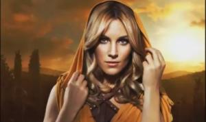 Dan a conocer 'Amanecer', la canción que Edurne defenderá en Eurovisión 2015