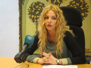 Ángeles Carmona, presidenta del Observatorio contra la Violencia de Género. / Foto: Europa Press.