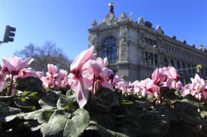 Sede del Banco de España. / Foto: Europa Press.