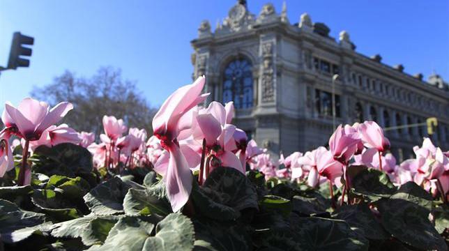 El Banco de España constata el dinamismo del consumo, la inversión y el empleo